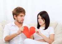 Гражданский брак – путь, не ведущий к цели