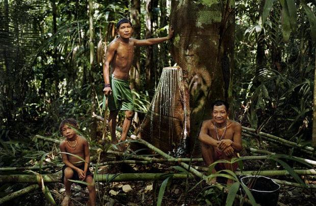 Это племя никогда не спит - самые счастливые люди на планете! Хочу как они